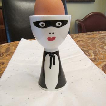 Ritzenhoff Egg Cup - Kitchen