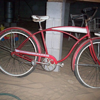 old cool stuff i need help appraising - Sporting Goods