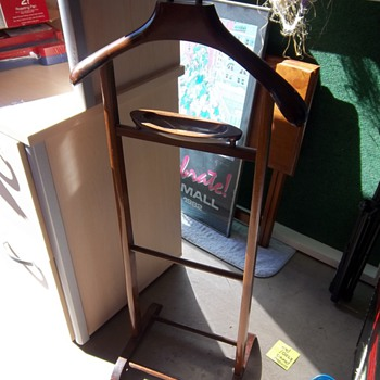 What is this contraption? - Furniture