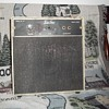 Old tele star amp