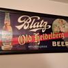 Blatz 1930s litho