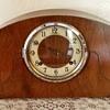 Vintage *WWII era Forestville Mantel Clock