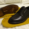 Mint Condition New Old Stock Florsheim Derbys and Long wings.