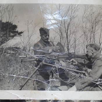 war memoribilia - Military and Wartime