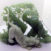 Hand Carved Jade