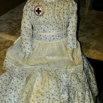 How I started collecting antique dolls - Dolls