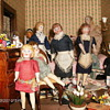 Doll House Dolls- Some New Some Old