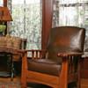 Grampa's Craftsman Lounger