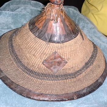 Unknown Hat???