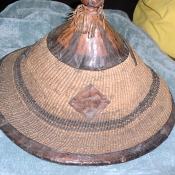 Unknown Hat??? - Hats