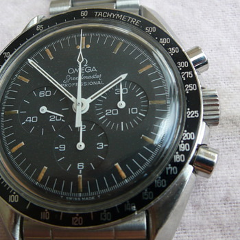 Omega Speedmaster 20th anniversary 1989s - Wristwatches