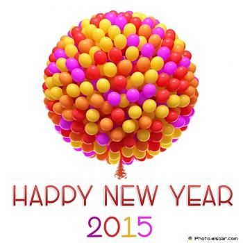 Happy New Year 2015 CW!!!!  Many Thanks!!!