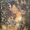 Unknown Portait of a Lady - par Gonoud 1815