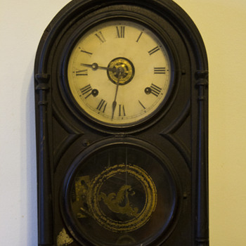 My great grandmother's clock - Clocks
