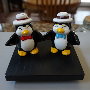 Penguin S&P Shakers