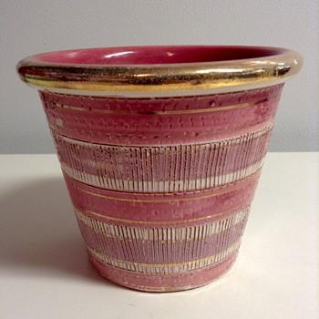 Bitossi Setta Series Vase - Pottery