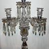 My Fav -- 3 Arm Crystal Candelabra