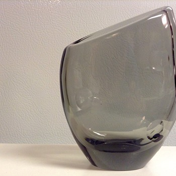 Rosenthal Vase - Art Glass