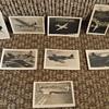World War 2 Searchlight Identification Cards