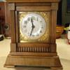 HAC Alarm Clock, after 1892