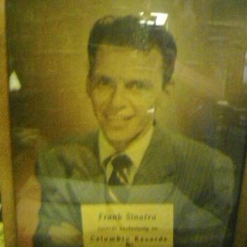 Frank Sinatra - Photographs