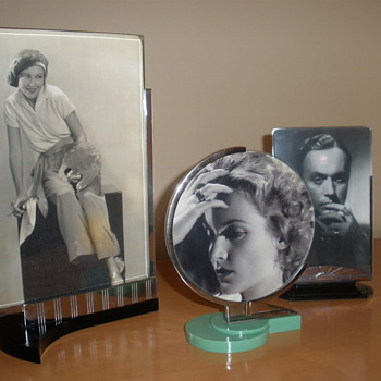 Art Deco Dura Photo Frames - Art Deco