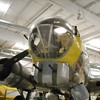 B-17G Flying Fortess Miss Angela Exterior