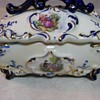LOVERS PORCELAIN CAMEO BOX