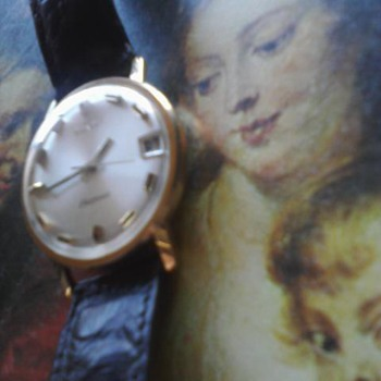 The most prettiest watch I have ever found. - Wristwatches