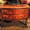 Marble topped Commode