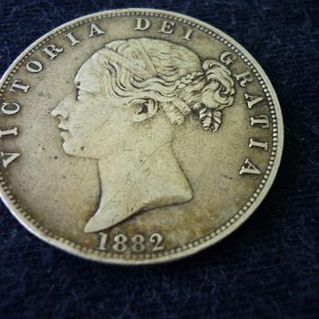 Jamaican bag again - World Coins
