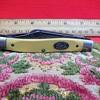 Vintage Schrade N.Y. U.S.A. 881Y Limited Edition Whittlin' Knife