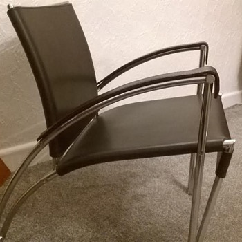 Please help identify my chair - Furniture