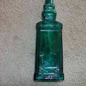 Irish bottle - Bottles