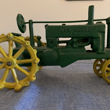 Toys - Model Cars