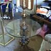 Lamp/Table