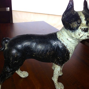 Boston Terrier - Tools and Hardware