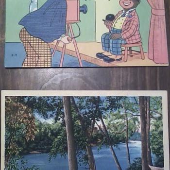 Postcards by Asheville Postcard Company - Postcards