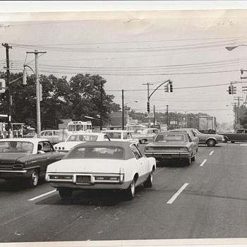Staten Island, New York (1969) - Photographs