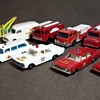 Much More Major Madness Matchbox Monday Emergency Vehicles!