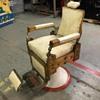 Koch Antique Barber's Chair!