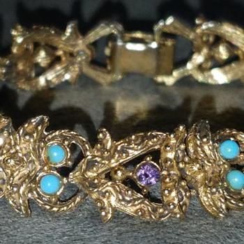 Florenza Bracelet  - Costume Jewelry