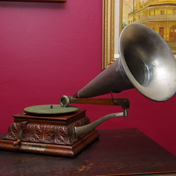 Gramophone and Typewriter Company Ltd. Model 3a - Records