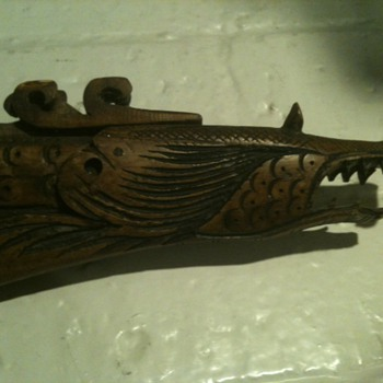 what is this???? - Folk Art