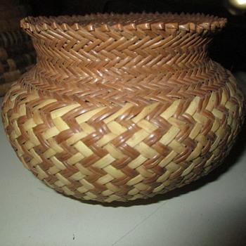 Mom's Baskets 10 - Native American