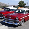 Free Bonus Fabulous 50s Post Car Show Bob's Big Boy Norco