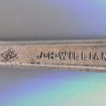 J. H. Williams Wrench Buffalo, NY - Tools and Hardware