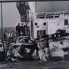 coast guard salvage of U.S.S.  Cuyahoga
