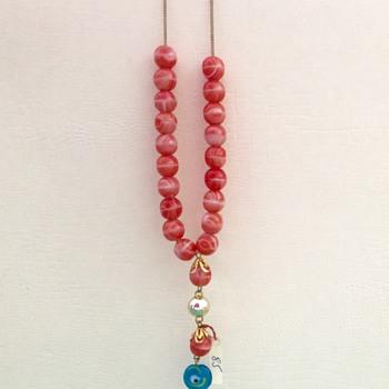 Greek Komboloi - Worry Beads! - Fine Jewelry