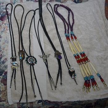 ties - Native American